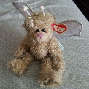 Other - TY Fairy Bear - Rafaella 🦋